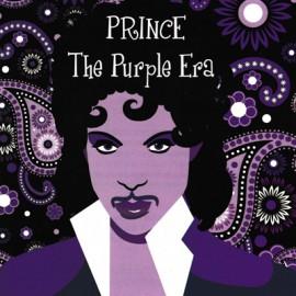 PRINCE : LP The Purple Era