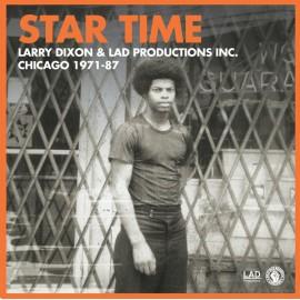 DIXON Larry : LPx4 Star Time