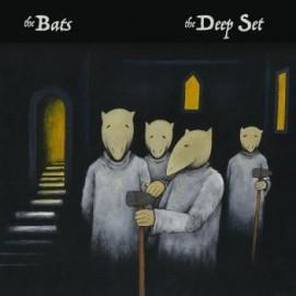 BATS (the) : LP The Deep Set