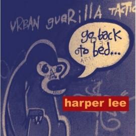 HARPER LEE : Go Back To Bed
