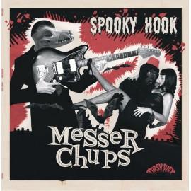 MESSER CHUPS : LP Spooky Hook