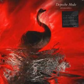 DEPECHE MODE : LP Speak & Spell