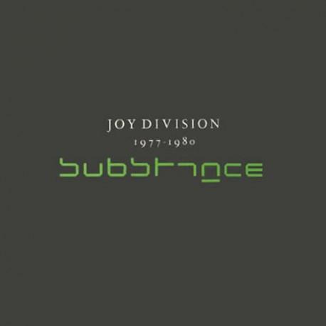JOY DIVISION : LPx2 Substance