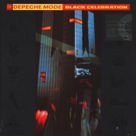 DEPECHE MODE : LP Black Celebration