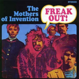 2nd HAND / OCCAS : ZAPPA Frank : CD Freak Out!