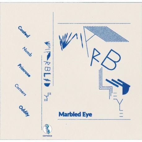 MARBLED EYE : K7 Marbled Eye