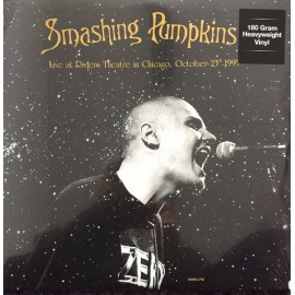 SMASHING PUMPKINS : LPx2 Live At Riviera Theatre In Chicago, October 23th 1995