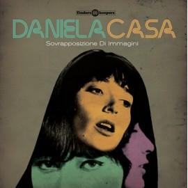 CASA Daniela : LP Sovrapposizione Di Immagini