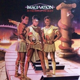 IMAGINATION : LP In The Heat Of The Night