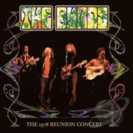 BYRDS (the) : LP The 1978 Reunion Concert