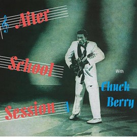 BERRY Chuck : LP After School Session