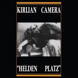 """KIRLIAN CAMERA : 12""""EP Helden Platz"""