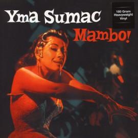 SUMAC Yma : LP Mambo !