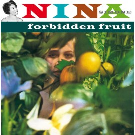 SIMONE Nina : LP Forbidden Fruit