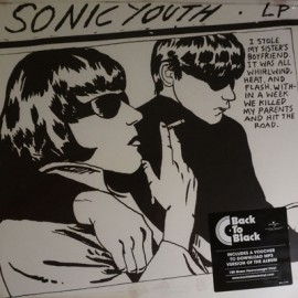 SONIC YOUTH : LP Goo