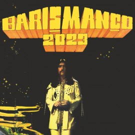 BARIS MANCO : LP 2023