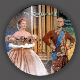 RODGERS Richard : LP The King And I