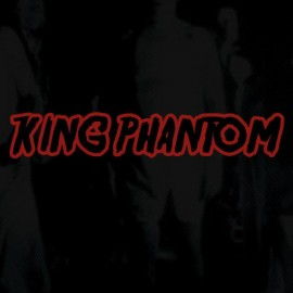 KING PHANTOM : Ghost Rider
