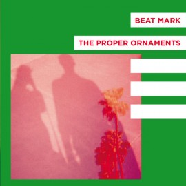 SPLIT BEAT MARK / PROPER ORNAMENTS (the)