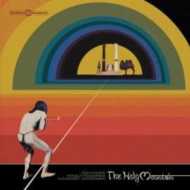 JODOROWSKY Alejandro : LPx2 The Holy Mountain