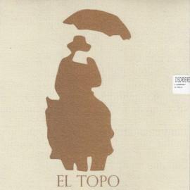 JODOROWSKY Alejandro : LP El Topo - Original Motion Picture Score