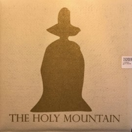 JODOROWSKY Alejandro : LPx2 The Holy Mountain