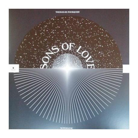 THOMAS DE POURQUERY : LPx2 Sons Of Love