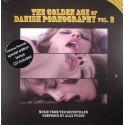 PUDDU Alex : LP+CD The Golden Age Of Danish Pornography vol2