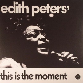 PETERES Edith : This Is The Moment