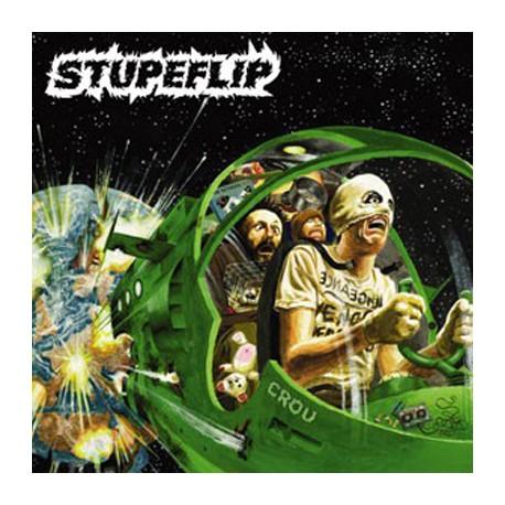 STUPEFLIP : LPx2 Stupeflip