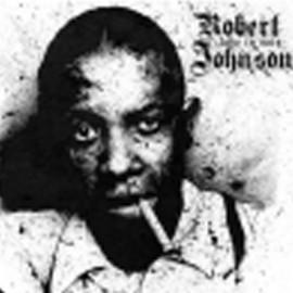 JOHNSON Robert : LP Love In Vain