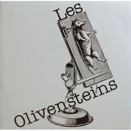 OLIVENSTEINS (les) : LP Les Olivensteins