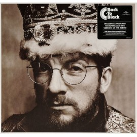 COSTELLO Elvis : LP King Of America