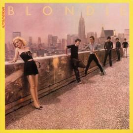 BLONDIE : LP AutoAmerican