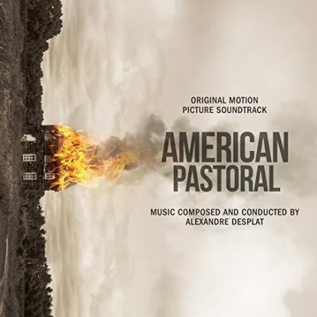 DESPLAT Alexandre : LPx2 American Pastoral