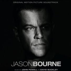 POWELL John & BUCKLEY David : LPx2 Jason Bourne