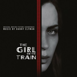 ELFMAN Danny : LP The Girl On The Train