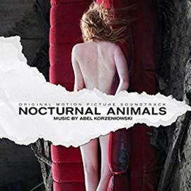 KORZENIOWSKI Abel : LP Nocturnal Animals