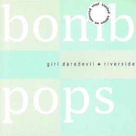 BOMB POPS : Girl Daredevil