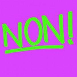 NON! : LP NON!