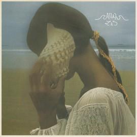 ALLAH-LAS : LP+CD Allah-Las