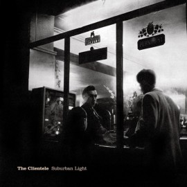 CLIENTELE (the) : LP+CD Suburban Light