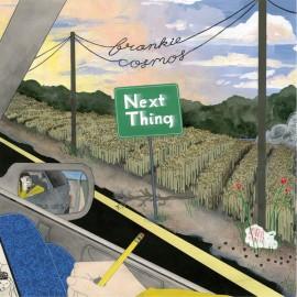 FRANKIE COSMOS : LP Next Thing