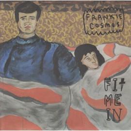 FRANKIE COSMOS : Fit Me In