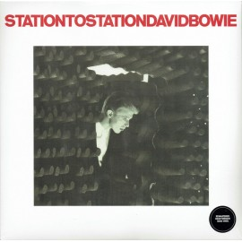 BOWIE David : LP Station To Station