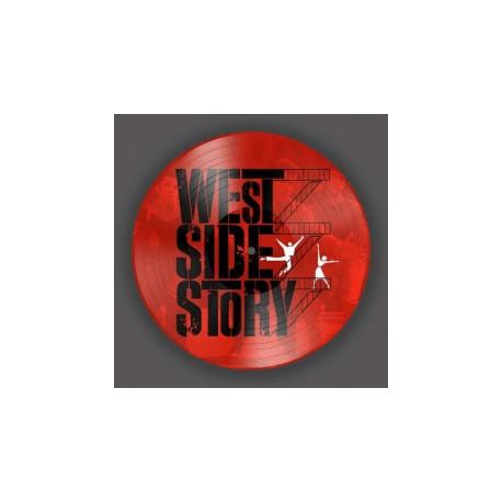 BERNSTEIN Leonard : LP Picture West Side Story