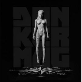 DIE ANTWOORD : LPx2+CD Donker Mag