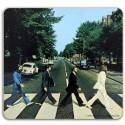 BEATLES (the) SOUS-VERRE : Abbey Road