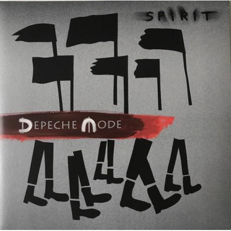 DEPECHE MODE : LPx2 Spirit