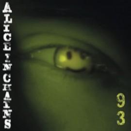 "ALICE IN CHAINS : 7""x2 Get Born Again"